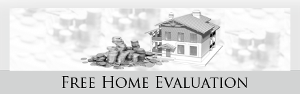 Free Home Evaluation, Dale O'Neill REALTOR